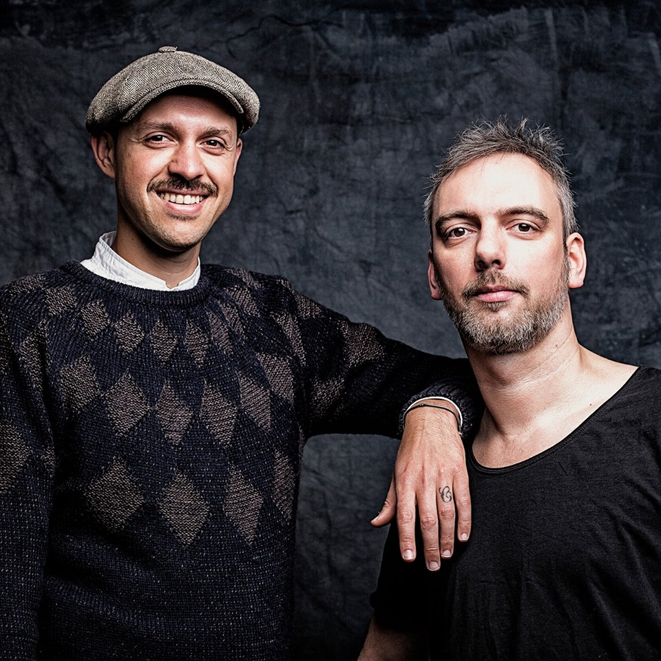 Frankey&Sandrino